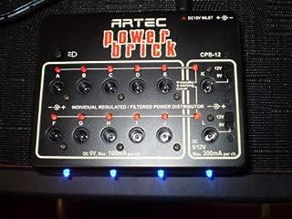 Best artec cpb 12 power brick Reviews