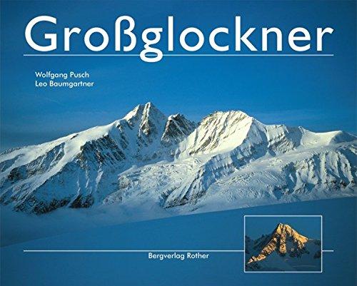 Großglockner (Bildband)