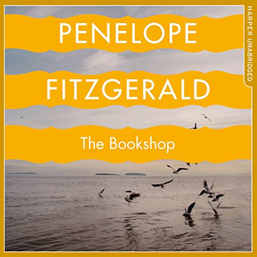 The Bookshop cover art