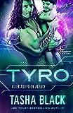 Tyro: Alien Adoption Agency #3