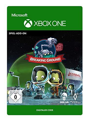 günstig Kerbal Space Program: Durchbruch bei der Erweiterung    Laden Sie den Xbox One-Code herunter Vergleich im Deutschland