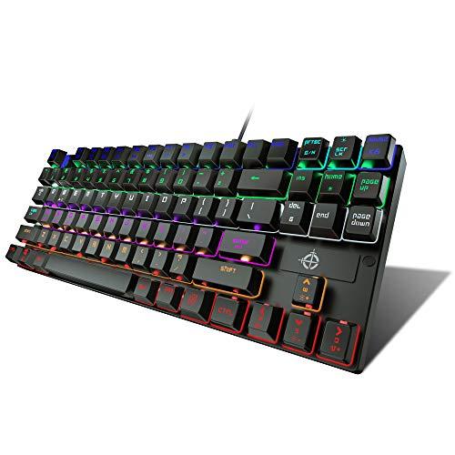 STOGA Mechanische Tastatur