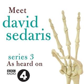 Meet David Sedaris: Series Three cover art