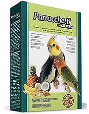 Padovan GrandMix Parrocchetti Bird Food 400gm