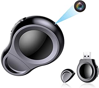 RNNTK Huis Verborgen Spy Camera, 1080P Full HD Smart U Disk Mini Camera Audio Video Opname,Voor Klaslokaal Zakelijke Verga...