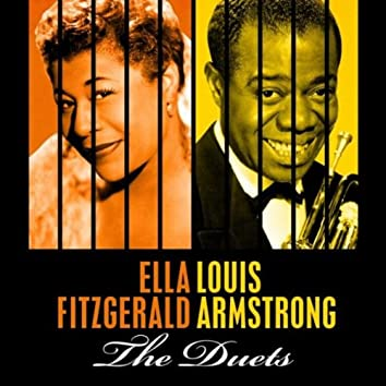 Louis Armstrong & Ella Fitzgerald - The Duets