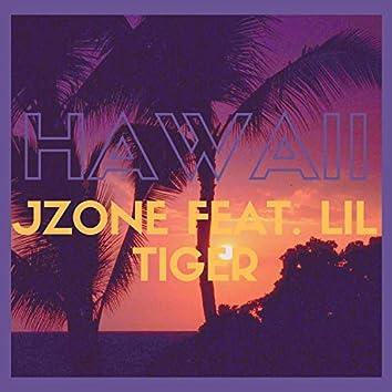 Hawaii (feat. Lil Tiger)