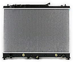 Radiator - Pacific Best Inc For/Fit 2985 07-15 Mazda CX9 w/o Tow PTAC