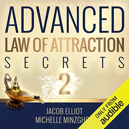 Advanced Law of Attraction Secrets II cover art
