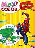 Spider-Man. Maxi supercolor...