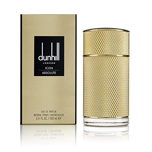 Dunhill Icon Absolute, Eau de Parfum 100ml