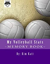 My Volleyball Stats (My Sports Stats)