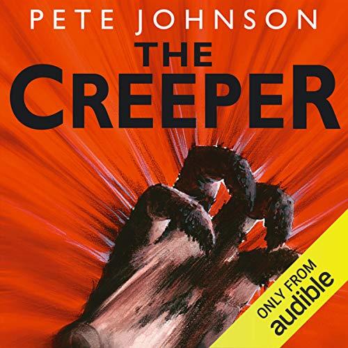 The Creeper cover art