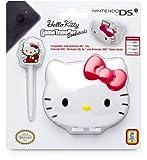 Bigben Interactive Hello Kitty HK 50 Nintendo Rosa, Blanco - Fundas para consolas portátiles (Nintendo, Rosa, Blanco, DS Lite, DSi, DSi XL, 3DS, 143 mm, 20 mm, 158 mm)
