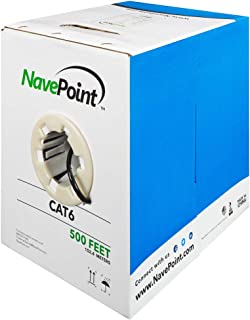 Cat5e Networking Ethernet UTP Patch Cable 350Mhz, 6M 20 Feet//6 Meters Cat 5e Snagless Molded Boot Cable for PC // Router // PS4 // XBOX // Modem Gray ED745332 20 FT 10 Pack