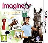Imagine Champion Rider (Nintendo 3DS)