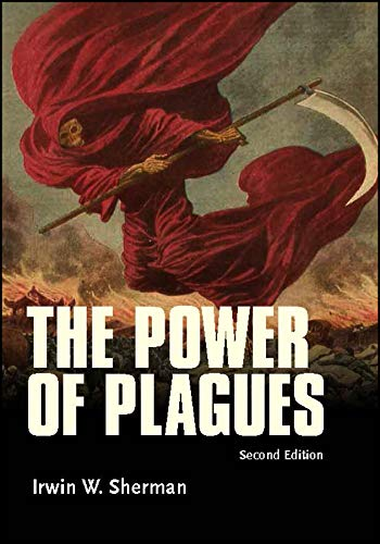 The Power of Plagues (ASM Books)