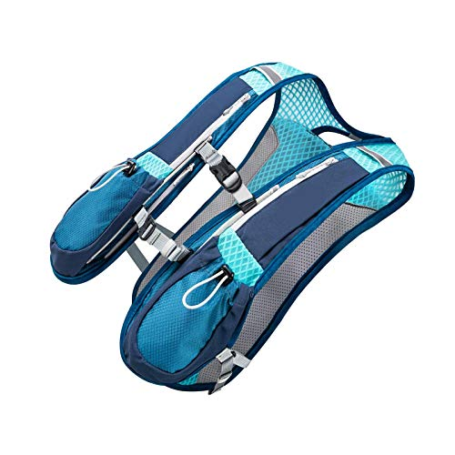 YCYUYK Running Backpacks Hydration Pack Functional Vest