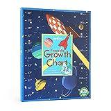 Eeboo Space Growth Chart