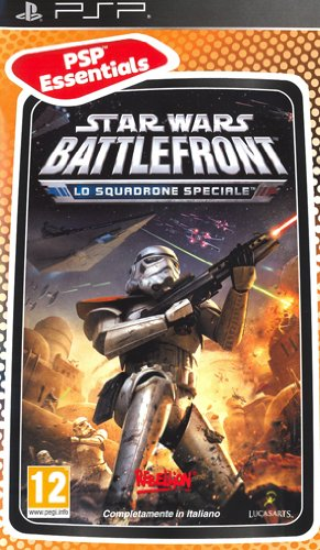 Essentials Star Wars Battlefront SS