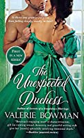The Unexpected Duchess (Playful Brides)