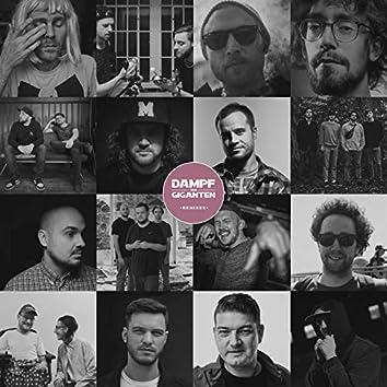 Dampf der Giganten (Remixes)
