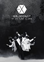 Exo - St From. Exoplanet#1 The Lost Planet In Japan [Japan DVD] AVBK-79261