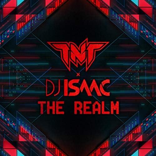 TNT & Dj Isaac