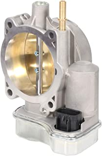 Fuel Injection Throttle Body Electric Throttle Body- S20064 ROADFAR Upgraded Quality Fit for Buick Rainier,Chevrolet, GMC, Isuzu Ascender/i-350/ i-370,Oldsmobile Bravada,Pontiac Grand Prix,Saab 9-7x