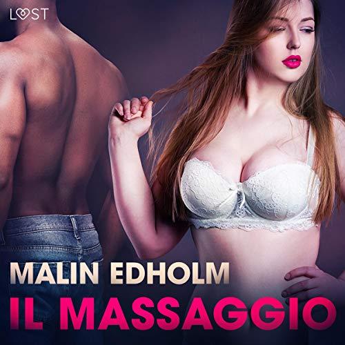 Il massaggio copertina