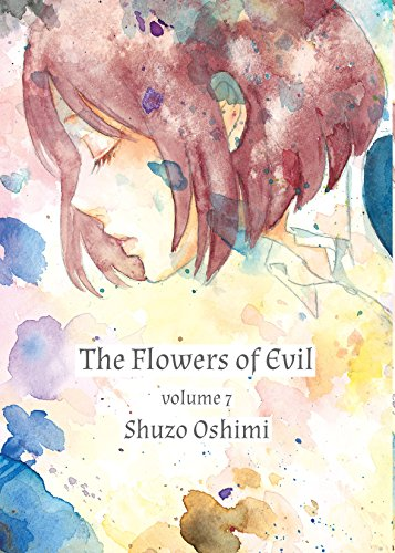 The Flowers of Evil Vol. 7 (English Edition)