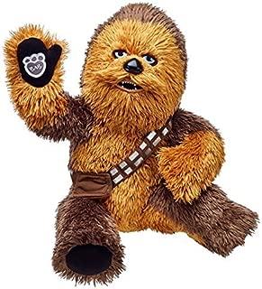 Build A Bear Workshop Chewbacca
