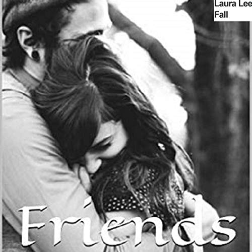 Friends audiobook cover art