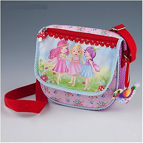 Trixibelles Kindergarten- Diddl - Depesche 07682