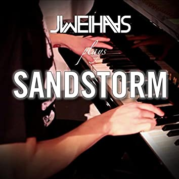 Sandstorm (Piano Cover)