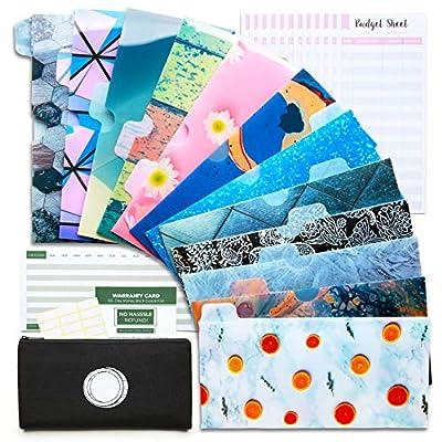 dave ramsey envelope system wallet