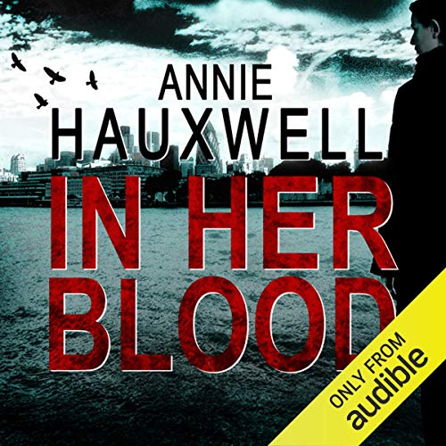 In Her Blood Titelbild