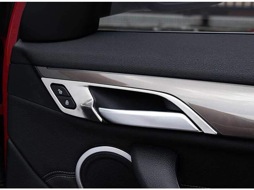 ZHHRHC Car Inner Door Handle auto Accessor Daily bargain sale Cover Decoration unisex Bowl