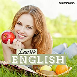 Learn English     Speak Like a Native with Subliminal Messages              De :                                                                                                                                 Subliminal Guru                               Lu par :                                                                                                                                 Subliminal Guru                      Durée : 1 h et 10 min     1 notation     Global 4,0