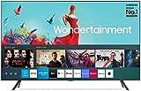 Samsung 138 cm (55 Inches) Wondertainment Series Ultra HD LED Smart TV UA55TUE60AKXXL (Titan Gray)...