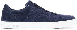 Tod's Luxury Fashion Uomo XXM0XY0AY40RE0U820 Blu Sneakers | Stagione Permanente