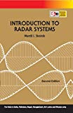 Introduction to Radar Systems 2ED...