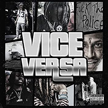 Vice Versa - EP