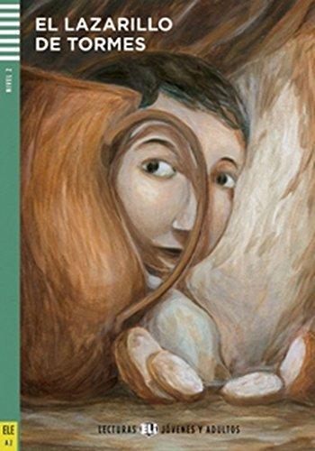 El Lazarillo de Tormes. Con espansione online [Lingua spagnola]: Lazarillo de Tormes + downloadable audio