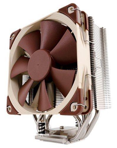 Noctua CPU Cooler [NH-U12S] Procesador refrigeración Agua y freón