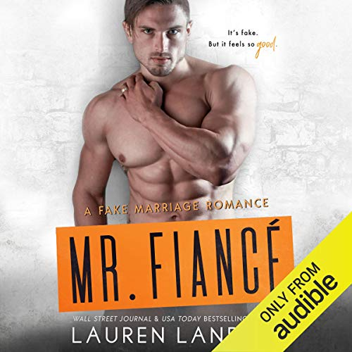 Mr. Fiancé cover art