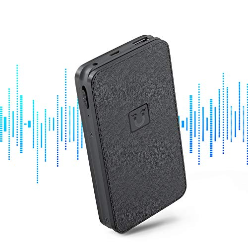Voice Activated Recorder - 8GB 5000mh Power Bank Up to 25 Days Activated Listening Devices for Spying,Functional Portable Charging Device | Build-in Strong Magnet…