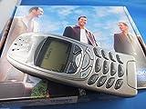 Nokia Teléfono móvil Lightning 6310 i 6310i, color plateado