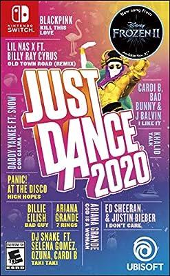 Just Dance 2020 - Twister Parent