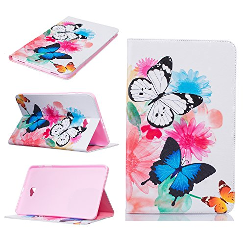 Betty Shop Tablet-Schutzhülle, samsung-galaxy-tab-a-10.1, 3 Butterfly, Stück: 1